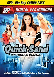 Quick Sand (2 DVD Set) DVD/blu-Ray Combo (133951.7)