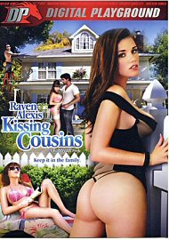 Raven: Kissing Cousins (2 DVD Set) DVD/blu-Ray Combo (133956.10)