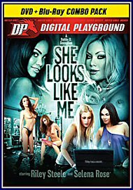 She Looks Like Me (2 DVD Set) DVD/blu-Ray Combo (133964.3)