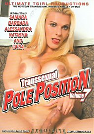 Transsexual Pole Position 7 (133990.12)