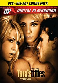 Riley: Tara'S Titties (2 DVD Set) DVD/blu-Ray Combo (134035.6)