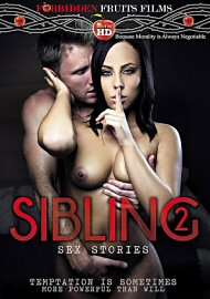 Sibling Sex Stories 2 (134054.10)