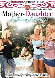 Mother-Daughter Lesbian Lessons 4 (134069.1)