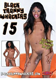 Black Tranny Whackers 15 (134099.1)