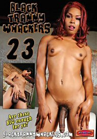 Black Tranny Whackers 23 (134112.5)