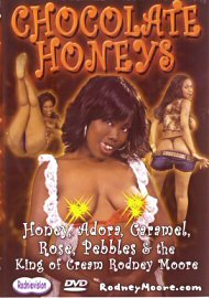 Chocolate Honeys 1 (134122.10)