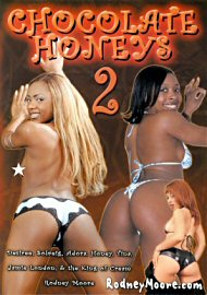 Chocolate Honeys 2 (134123.14)