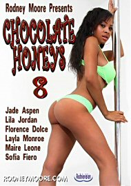 Chocolate Honeys 8 (134127.10)