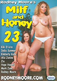 Milf & Honey 23 (134260.1)
