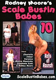 Scale Bustin Babes 10 (134281.9)