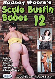 Scale Bustin Babes 12 (134283.5)