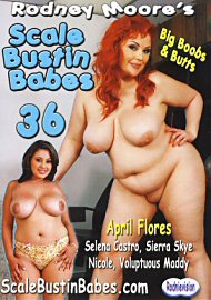 Scale Bustin Babes 36 (134295.10)