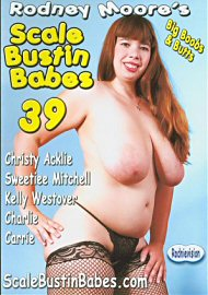 Scale Bustin Babes 39 (134298.1)