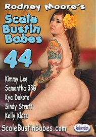Scale Bustin Babes 44 (134303.13)