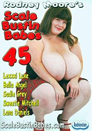 Scale Bustin Babes 45 (134304.10)