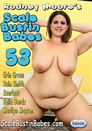 Scale Bustin Babes 53 (134312.3)