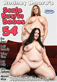 Scale Bustin Babes 54 (134313.7)