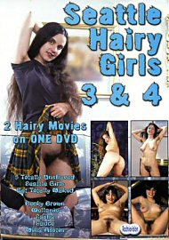 Seattle Hairy Girls 3 & 4 (134317.10)