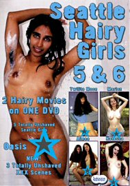 Seattle Hairy Girls 5 & 6 (134318.10)