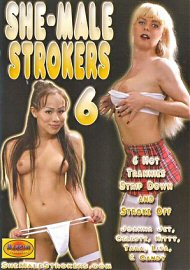 She-Male Strokers 6 (134353.10)