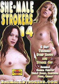 She-Male Strokers 14 (134362.10)