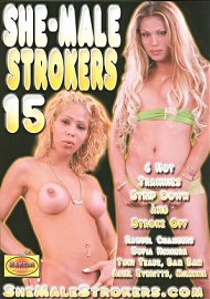She-Male Strokers 15 (134363.8)