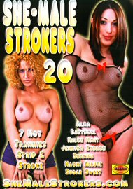 She-Male Strokers 20 (134364.8)