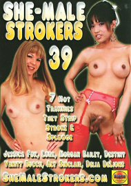 She Male Strokers 39 (134369.4)