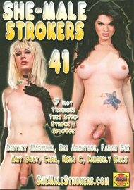 She Male Strokers 41 (134371.1)