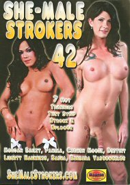 She-Male Strokers 42 (134372.1)