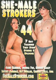 She-Male Strokers 44 (134374.8)
