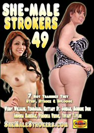She-Male Strokers 49 (134379.2)