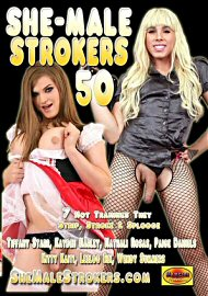 She-Male Strokers 50 (134380.3)