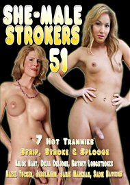 She-Male Strokers 51 (134382.1)