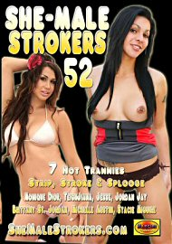 She-Male Strokers 52 (134383.2)