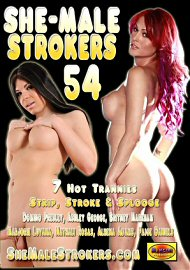 She-Male Strokers 54 (134385.1)