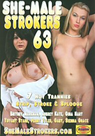 She-Male Strokers 63 (134394.5)