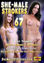 She-Male Strokers 67 (134398.6)