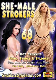 She-Male Strokers 68 (134399.9)