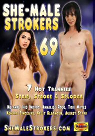 She-Male Strokers 69 (134400.2)