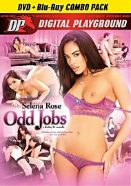 Selena Rose Odd Jobs (2 DVD Set + Blu-Ray Combo) (134406.6)