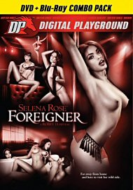Selena: Foreigner (2 DVD Set) DVD/blu-Ray Combo (134410.6)