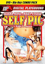 Self Pic (2 DVD Set + Blu-Ray Combo) (134411.5)