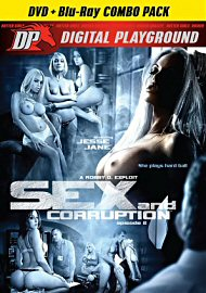 Sex & Corruption 2 (2 DVD Set) DVD/blu-Ray Combo (134438.7)