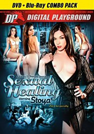 Sexual Healing (2 DVD Set) DVD/blu-Ray Combo (134440.2)