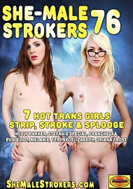 She-Male Strokers 76 (134443.6)