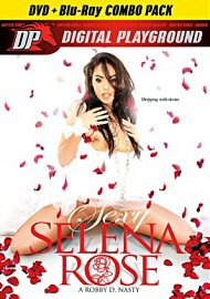 Sexy Selena Rose (2 DVD Set + Blu-Ray Combo) (134449.7)