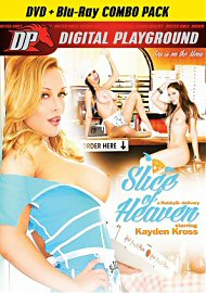 Slice Of Heaven  (2 DVD Set) DVD/blu-Ray Combo (134462.7)