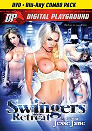 Swingers Retreat  (2 DVD Set) DVD/blu-Ray Combo (134484.7)