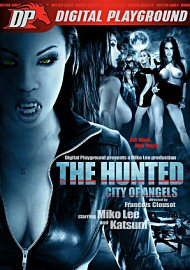 The Hunted  (2 DVD Set) DVD/blu-Ray Combo (134489.7)